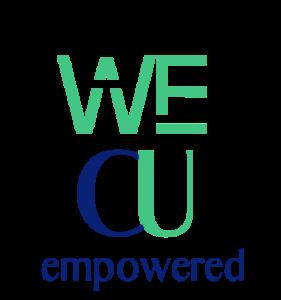 We CU Empowered Logo